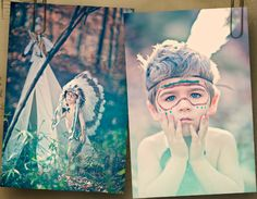I want to do dress-up pictures when the boys get older.