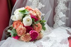 Wedding Planner, Bouquet, Table Decorations, Bride, Pink, Wedding Planer, Wedding Bride, Bridal, Bouquet Of Flowers