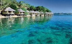 Fantastic deals at Iririki Island Resort & Spa, Port Vila. Discount rates up to 365 days in advance. Dream Vacations, Vacation Spots, Vacation Ideas, Oh The Places You'll Go, Places To Visit, Wanderlust, Fiji Islands, All I Ever Wanted, Island Resort