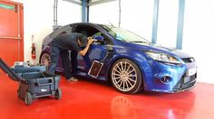 We can make the best better!  #focusrs #rsdirect #rsfocus  www.rs-direct.co.uk
