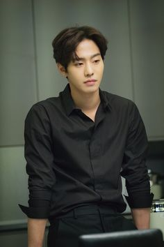 Ahn HyoSeop, Abyss Drama Set Behind-the-Scene + Poster Behind Shooting Scene Korean Male Actors, Handsome Korean Actors, Korean Celebrities, Asian Actors, Hot Actors, Actors & Actresses, Mother Daughter Art, Ahn Hyo Seop, Romantic Doctor