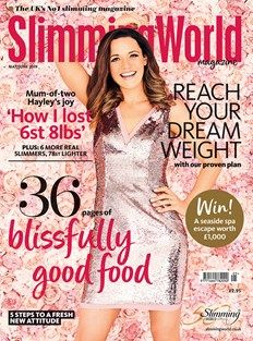 """""""This farmhouse favourite has been given a Slimming World makeover and tastes just as fab! A deliciously comforting cottage pie recipe"""" Healthy Living Magazine, Healthy Living Tips, Healthy Extra A, Weight Loss Video, Slimming World Recipes, Skin Food, Health Eating, Care Plans, Diet Breakfast"""