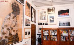 Com entrada gratuita, galeria comemora 10 anos com exposição de acervo de arte contemporânea em Vitória