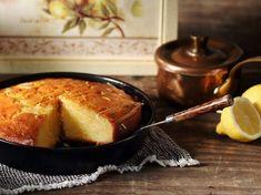 Λεμονόπιτα της Αργυρώς   Συνταγή   Argiro.gr Cornbread, Ethnic Recipes, Food, Millet Bread, Essen, Meals, Yemek, Corn Bread, Eten