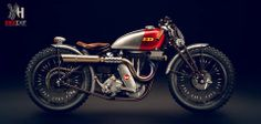 941 MATCHLESS 350 G3 by Holographic Hammer