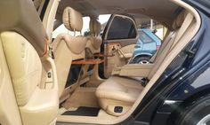 S320 S 320 LONG 2002 Mercedes S320 S 320 LONG