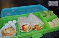 Filed in Lunchbox Ideas : The Organised Housewife : Ideas for organising and Cleaning your home