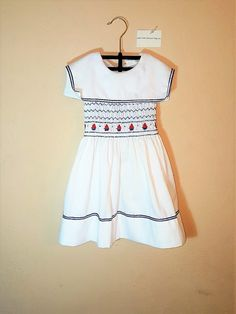 Summer dress vintage 4th
