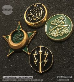 """Merey Darvesh : The Noble Warrior Pack 