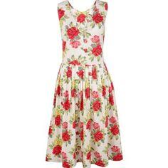 Cath Kidston - Royal Rose Dress