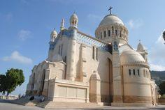 Sites touristiques à Alger et ses environs