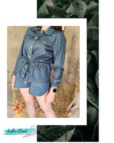 JACKET ΖΩΝΗ Denim Button Up, Button Up Shirts, Jackets, Closet, Tops, Style, Fashion, Down Jackets, Swag