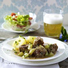 Sächsisches Senffleisch Rezept | LECKER
