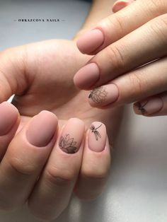 Cute Nail Colors - Neutral Nail Polish Color Ideas - Fashion Creed Making fat nails Cute Nail Colors, Cute Nails, Pretty Nails, My Nails, Neutral Nail Polish, Nail Polish Colors, Short Nail Designs, Cute Nail Designs, Sqaure Nails