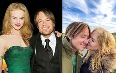 13 INTRIGUING KEITH URBAN AND NICOLE KIDMAN FACTS [VIDEOS] Country Music Artists, Keith Urban, Nicole Kidman, Superstar, Facts, Couples, Videos, Couple