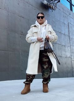 Chic Outfits, Trendy Outfits, Fashion Outfits, Ski Fashion, Winter Fashion, Blogger Style, Style Blog, My Style, Fall Winter Outfits
