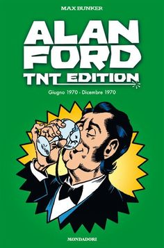 1970 Alan Ford TNT