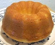 """Great,"" Deep South Recipes...,: Moist Old-Fashioned Pound Cake"