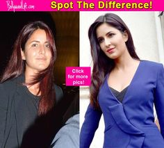Katrina Kaif is looking different and we are confused- read to know why! #KatrinaKaif