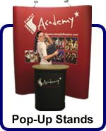 Pop up stand – expert from UK provide design, furnishing and dispatch of Pop up Exhibition Stands and banner display products, choose our product for graphic exhibitions and events promotion. We deliver you best products with constant supports.