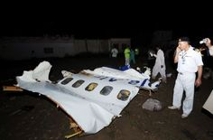 What went wrong in Airport Emergency Drill (BHOJA AIR CRASH)