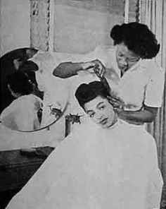 Rose Meta Morgan began a beauty empire in Harlem, New York, during the 1940s and quickly became a powerhouse in the field and a doyenne of African American high society. Ebony magazine called her House