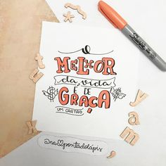 Lettering Tutorial, Lettering Design, Hand Lettering, Abstract Coloring Pages, Bullet Journal Tracker, Drawing Quotes, Drawing Challenge, Colorful Drawings, Doodles