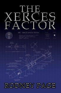 The Xerces Factor Black Rose Writing Publishing (2015) By Rodney Page (ABJ '69)