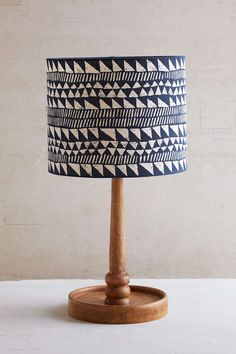 lamp shade - in Guest Bedroom