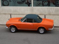 My first car - 1976 Fiat Spider convertible Fiat 124 Sport Spider, Fiat 124 Spider, Fiat Abarth, Steyr, Car Advertising, Car Pictures, Car Pics, Small Cars, Vintage Cars