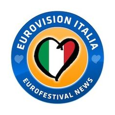 Logo Eurofestival NEWS - Eurovision Italia