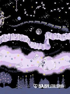 Alice and the Pirates Galactic Journey to the Stars Print