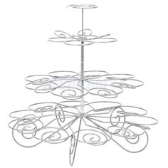 US $10.69 New in Home & Garden, Wedding Supplies, Wedding Cake Stands & Plates
