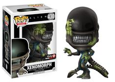 We wrap them in bubble wrap and place them in a sturdy box in order to ensure they arrive in the condition stated below. Funko Pop Figures, Vinyl Figures, Horror Pop Vinyl, Predator, Alien Covenant Xenomorph, Otaku, Pop Figurine, Movie Magazine, Movies