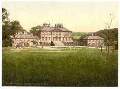 Cumnock - Dumfries House