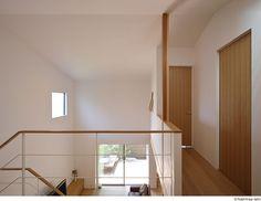 今宿の家 | 新築一戸建て | サポート実例 | FORZA北九州 Track Lighting, Divider, Loft, Ceiling Lights, House, Furniture, Home Decor, Decoration Home, Home