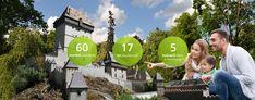 Miniaturpark Boheminium Mariánské Lázně skýtá návštěvníkům unikátní podívanou! Expozice dokonalých modelů významných českých památek uspokojí Vaše očekávání. Let It Be