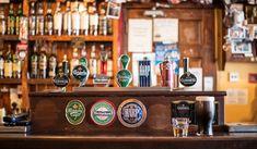 Dublín es una ciudad muy atractiva para salir y divertirse. ¡En este post hablamos de los mejores pubs en Dublín que no te puedes perder!