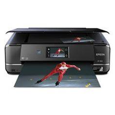 Epson America C11CE82201 Expression Premium XP-960 Small-in-One Printer - Copy, Print & Scan