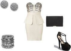 """""""Untitled #46"""" by danceroxo on Polyvore"""