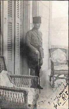 Atatürk--Orhan GENEL