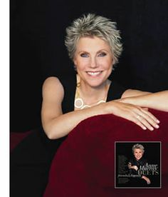 Anne Murray,Canadian