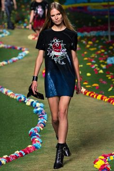 Tommy Hilfiger Spring 2015 Ready-to-Wear - Collection - Gallery - Look 34 - Style.com