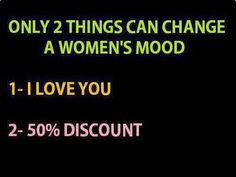This is very true. Except I have moved on to 70% discounts :)