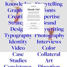 Fonts Used: Freight Big, Proxima Nova, Lusitana #Typewolf Typography Inspiration