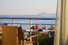 Sea View - Cap d'Antibes Beach Hotel ***** Relais & Châteaux, French Riviera - France