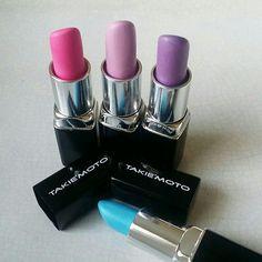 Oooh La La .. . Lips That Taste Like Candy    www.takiemoto.com