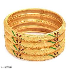 Bangles & Bracelets