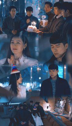 Hyun Bin - Son Ye Jin (Crash landing on you) Korean Drama Movies, Korean Actors, Korean Dramas, Hyun Bin, Best Kdrama, Netflix, W Two Worlds, Park Bo Young, Jung Hyun