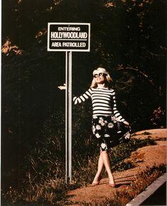 Hollywoodland Vintage.